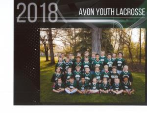 2018 Team Pic